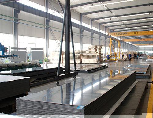 al6000铝板厂家-上市企业-世标认证明泰铝业